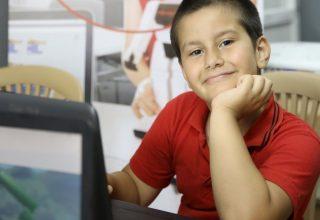 10 bin çocuğa online kodlama eğitimi verilecek