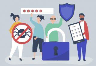 Kişisel verileri tehlikeye atan online tehditler