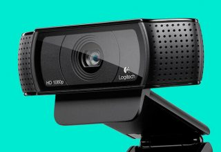 Logitech C920 HD Webcam incelemesi