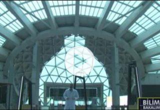 Bilim Bakalım-Şehirlerimize Nasıl Enerji Sağlanır?
