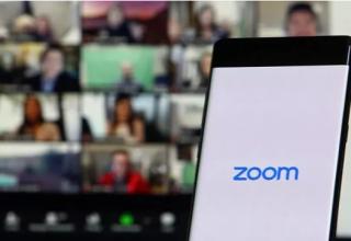 Yarım milyondan fazla Zoom hesabı çalındı!