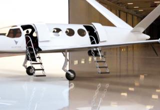 Elektrikli Yolcu Uçakları