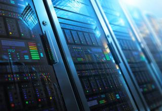 Geleceğin veri merkezi nasıl olacak?