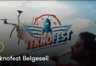Teknofest Belgeseli