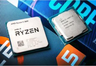 4. nesil Ryzen 7 10. nesil Intel i7 işlemcisine meydan okuyor!