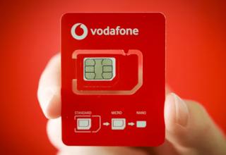 Vodafone son projesiyle kullanıcıların takdirini topladı
