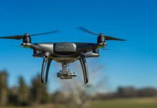 Drone ile video çekim tüyoları