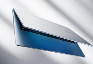 Yeni Honor MagicBook serisi tanıtıldı