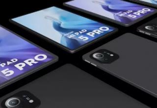Uygun fiyatlı tablet isteyenler yaşadı! Xiaomi tablet işine giriyor!