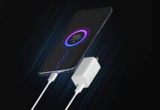 Xiaomi'den telefonu saniyeler içerisinde şarj edecek teknoloji geliyor!