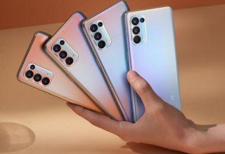 Oppo telefonlar bellek genişletme özelliğiyle geliyor