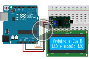mBlock ile Arduino – Ders16 # LCD I2C KULLANIMI