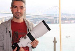 Profesyonel fotoğraf makineleriyle en iyi fotoğrafı çekmek için ipuçları