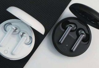 Oppo Enco W31 kablosuz kulaklıklar Türkiye'de satışa çıkıyor