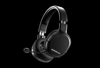 SteelSeries Arctis 1 Wireless Xbox kulaklık tanıtıldı