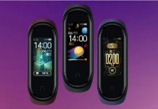 Xiaomi Mi Band 5 ile ilgili yeni detaylar ortaya çıktı!