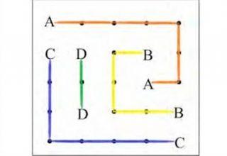 ABC Bağlamaca Nasıl Çözülür?