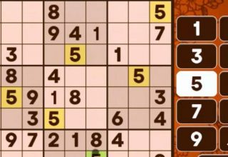 Klasik Sudoku Nasıl Çözülür?
