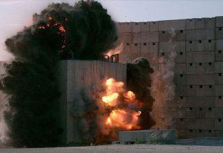 Yerli bomba testi hem zamandan hem kaynaktan tasarruf sağladı