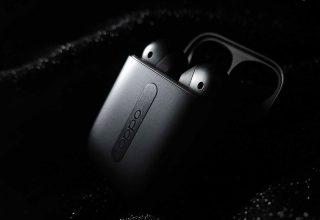 Oppo'dan yeni kablosuz kulaklık tasarımı!