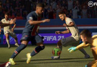 FIFA 21 nasıl olacak? İşte öne çıkan yenilikler