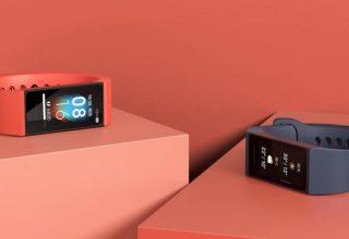 Xiaomi Mi Smart Band 4C tanıtıldı! İşte özellikleri