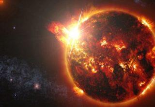 400 yıl önceki 'Güneş Fırtınası' felaketi tekrarlanabilir