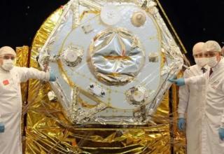 Türkiye resmen açıkladı: İMECE gelecek yıl uzaya fırlatılacak